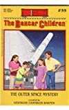 Outer Space Mystery (Boxcar Children (Pb))
