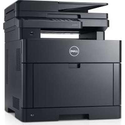 Dell FCDP3 TAA S2825CDN Color Laser Printer Smart 30PPM MF Wireless XT7P5 220V