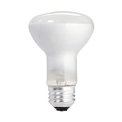 Philips 223115 Soft White 45-Watt R20 Indoor Flood Light Bulb