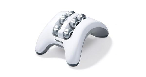 Amazon.com: Beurer Handheld vibración masajeador de pies ...