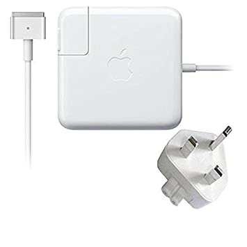 apple 45w magsafe 2 power adapter for macbook air. apple 45w magsafe 2 macbook air power adapter charger 45w for g