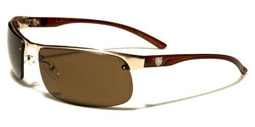 Khan New 2014 Classic Stylish Sleek Men's Eyewear Sunglasses-KN3924 - 2014 Most Glasses Fashionable