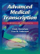 Advanced Medical Transcription