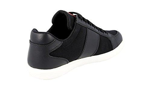 3E6184 para 3E6184 Mujer Prada Prada Zapatillas para Zapatillas gpW7n5U