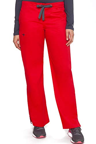 Med Couture Signature Drawstring Pant for Women