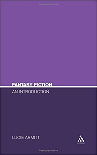 Fantasy Fiction: An Introduction (Literary Genres)