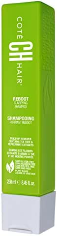 Cote Hair Reboot Clarifying Shampoo (8.45 oz)