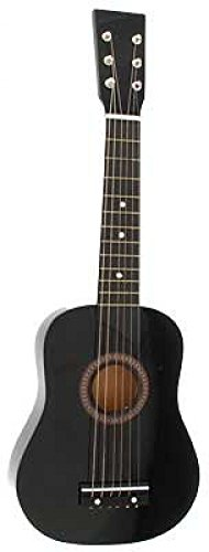 Directly Cheap 6 String Acoustic Guitar, Black (000-BT-GA2300-BK) by Directly Cheap