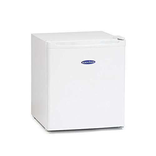 IceKing TF40W 40 Litre Table Top Mini Freezer A+ Energy - White