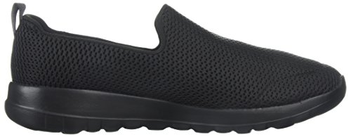 Zapatillas Para Caminar Skechers Performance Mujeres Go Joy Black