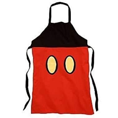Best of Mickey Mouse Kitchen Apron