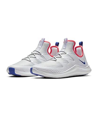 Nike Damen WMNS Free Tr Ultra Fitnessschuhe, weiß
