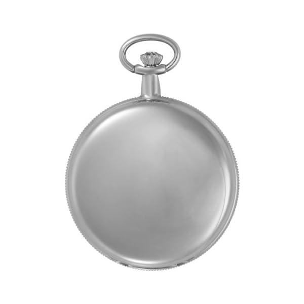 Charles-Hubert-Paris-3576-W-Mechanical-Pocket-Watch