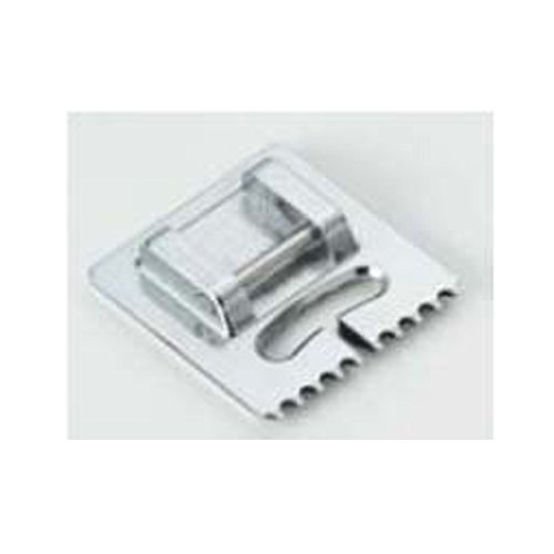 Janome Pintuck Foot Narrow For 9mm Machines (Pintucking Foot)