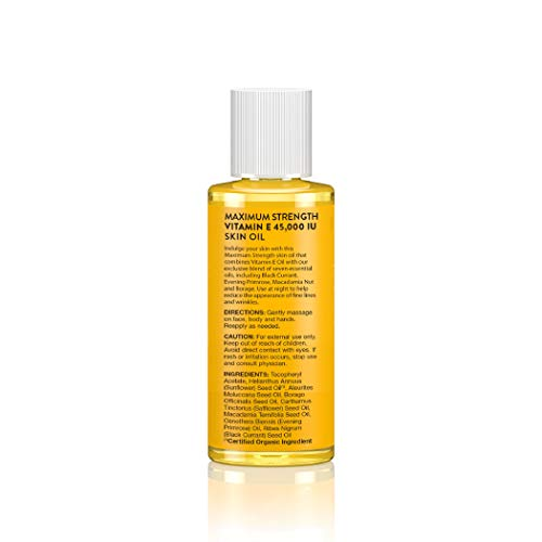 Buy jason natural vitamin e oil
