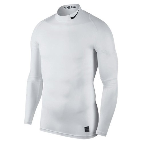 9cb03689f8 Amazon.com: NIKE Men Pro Compression Long-Sleeve Mock Top: Clothing
