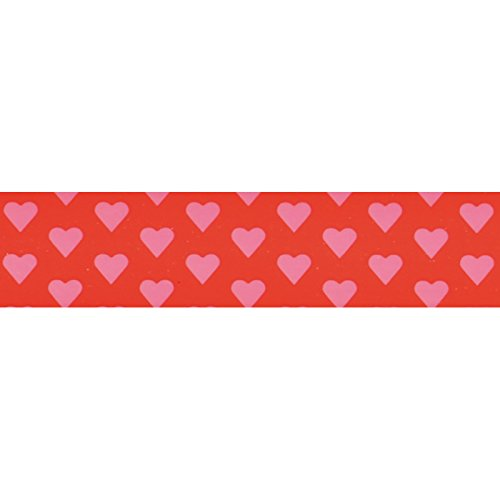 Dieters 19618 2.4 x 360 cm Love Pattern Decorative Art Tape