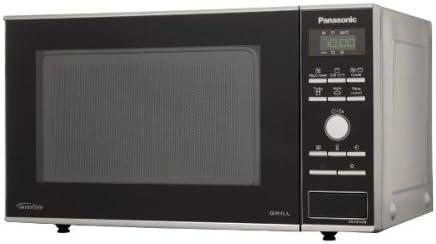 Panasonic NN-GD342 23 L 950 W Gris - Microondas (23 L, 950 W ...