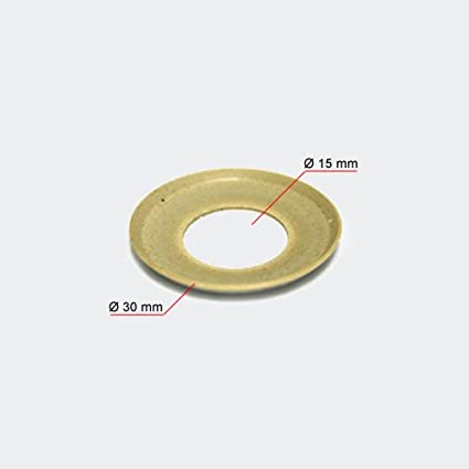 Anillo de Compresión Compresor de Aerografo AS176