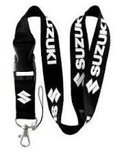 suzuki-keychain-lanyard-badge-holder