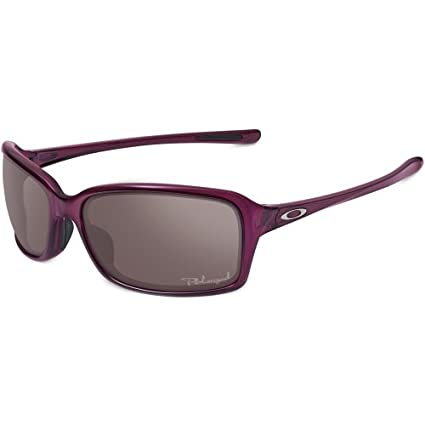 b3cca423c2f Amazon.com   Oakley Women s Dispute Polarized Sunglasses