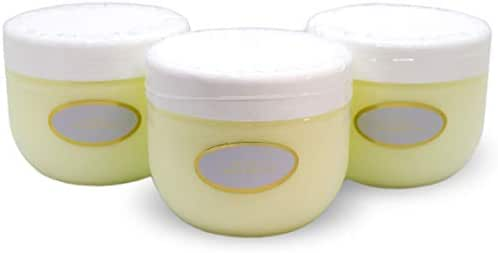 Glutax Miracle Extra Whitening Body Cream – 3 JARS