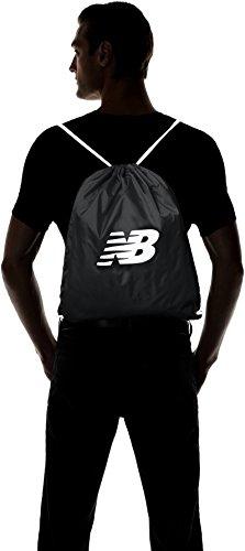 New Balance Adult Gymsack Black
