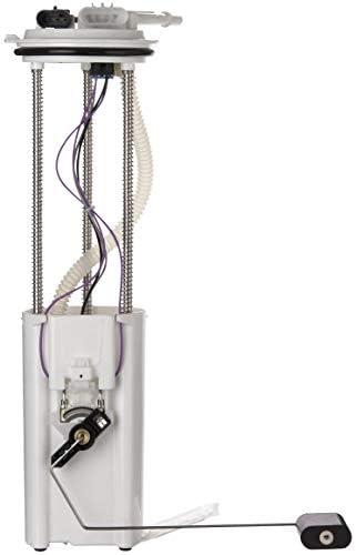 Fuel Pump Control Module Assy SP461M Spectra Premium Industries