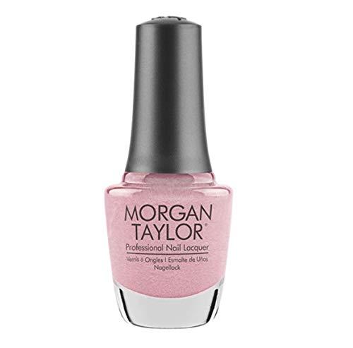 (Morgan Taylor Nail Lacquer - Follow The Petals - 15 ml / 0.5 oz)