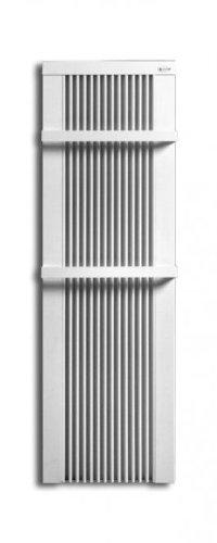 """Completo Memoria Calefacción, Eléctrico Calefacción – Radiadores de Baño """"Föhr perciban 1200"""