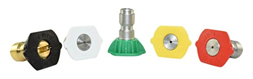 Most Popular Hydraulic Washdown Nozzles