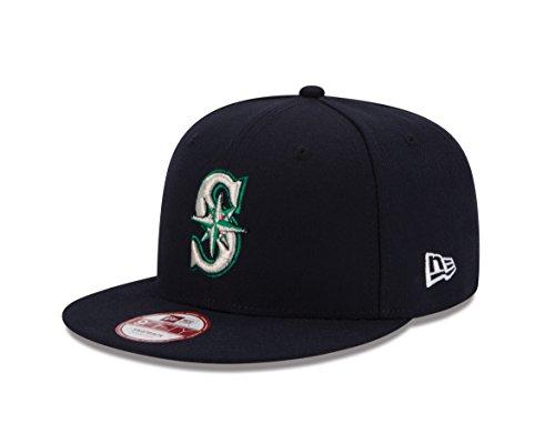 MLB Seattle Mariners Baycik Snap 9Fifty Cap-SM