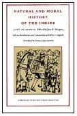 Descargar Libro Natural And Moral History Of The Indies De Jose Jose De Acosta