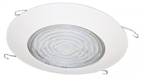 AH Lighting CECOMINOD054432 11-6WFRES Fresnel Shower Plastic Trim for 6