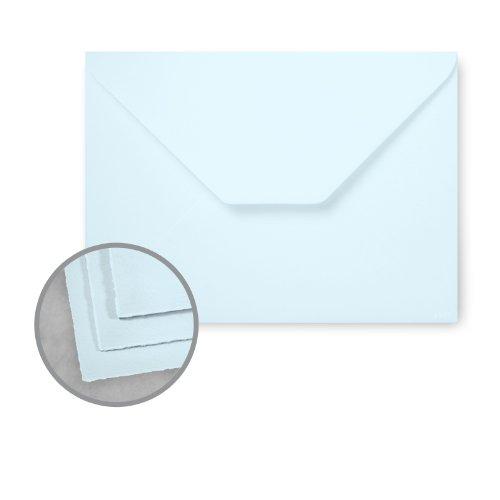 Arturo Envelopes - Arturo Blue Envelopes - Arturo Small Reply (3.54 x 5.51) 81 lb Text Felt 100 per Box