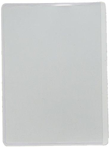 "Freeze-A-Frame 2 Piece 3.5"" x 5"" Magnetic Photo Pockets Fram"