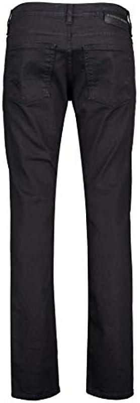 Baldessarini dżinsy męskie John Slim Fit: Odzież