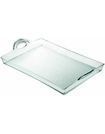b9500b2cfcb1 Amazon.co.uk: Platters - Trays: Home & Kitchen