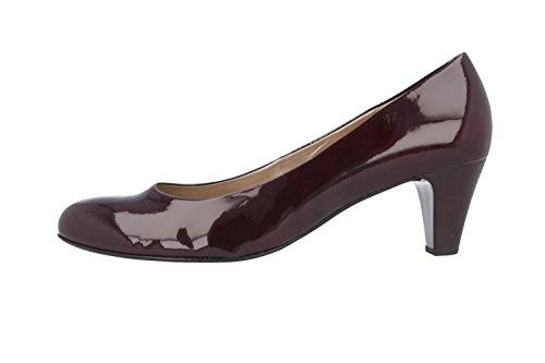 GABOR - Mujer Tacones - Charol Rojo Zapatos en tallas especiales