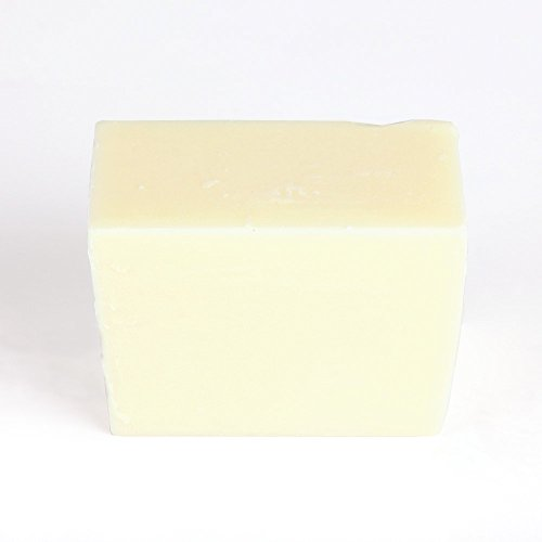 1lb Shea Butter (all natural) Glycerin Melt and Pour Soap Base by...