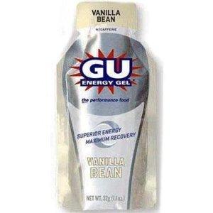 Cheap GU Sports Energy Gel – Box of 6 (Vanilla Bean)