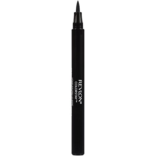 Which is the best revlon colorstay eyeliner pencil, black brown?