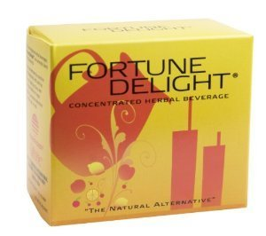 Fortune Delight Regular 10 Pack by Sunrider