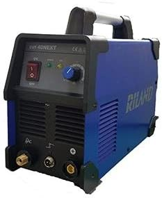 RILAND エアープラズマ切断機 CUT40NEXT 単相200V インバーター制御 鉄15mm可 (新商品)