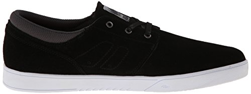 Black Emerica White Uomo da Figueroa da White The Skateboard Scarpe 6n6S04Z