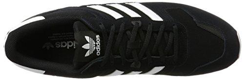 Black Black Hombre Multicolor Core Zapatillas White Footwear ZX Core 700 Adidas POwBqYY