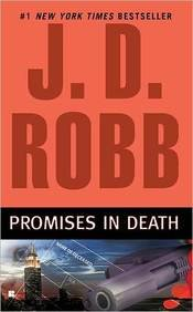 (PROMISES IN DEATH) BY ROBB, J. D.(Author)Berkley[Publisher]Mass Market Paperback{Promises in Death} on 01 Jul -2009
