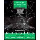 Fundamentals of Physics - Select Problems Collection (6th, 01) by [Paperback (2000)] PDF