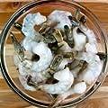 Today Gourmet - Shrimp - Uncooked Black Tiger 16/20 (5lb Pkg)