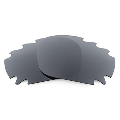 Revant Vented Replacement Lenses for Oakley Jawbone Polarized Smoke Grey